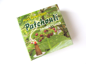 patchouli, angelic frequency, incense, purification, relax, sensual