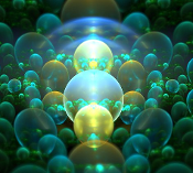 BOUNDARIES & BUBBLES, Protection & Cleansing, July18, 2020