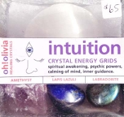 intuition crystal grid kit