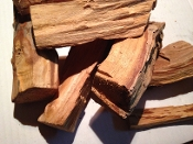 palo santo, frankincense, herbal, angelic frequency, natural, incense